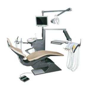 Unit stomatologiczny Ritter Contact World