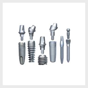 Implanty HI-TEC
