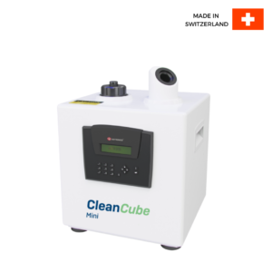 Biosanitizer Clean Cube Mini