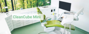 Clean Cube Mini