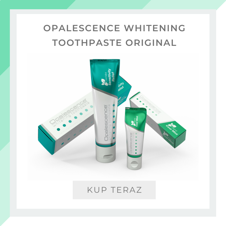 Opalescence Whitening Toothpaste