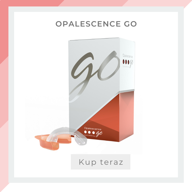 Opalescence Go