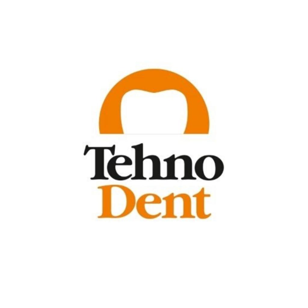 Logo tehnodent